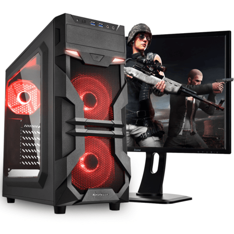 Game PC's