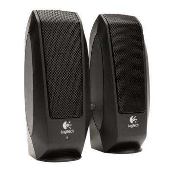 Geen speakers