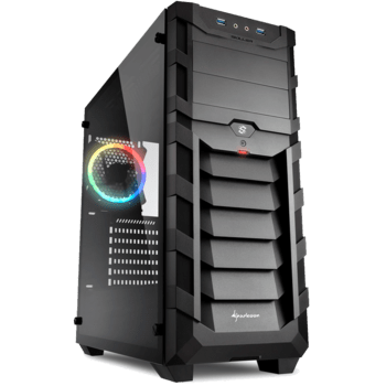 Sharkoon SGC1 - RGB