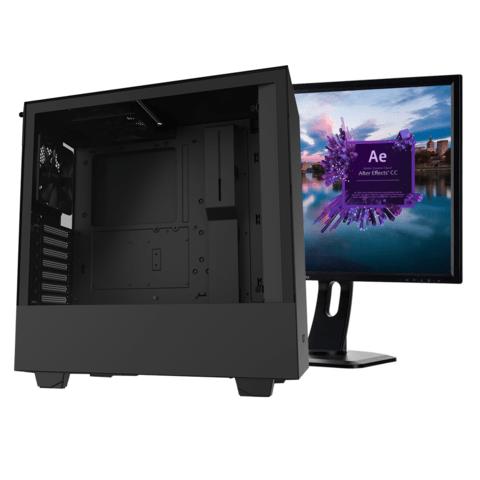 Intel Videobewerkings   PC